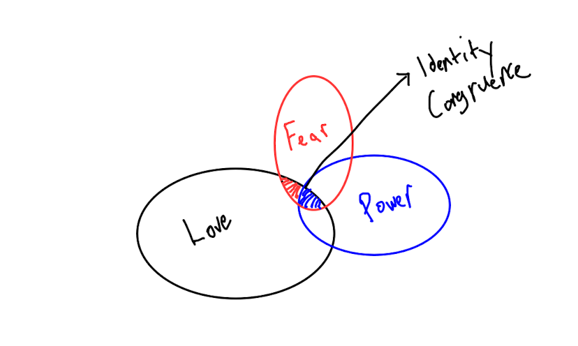 Identity Congruence